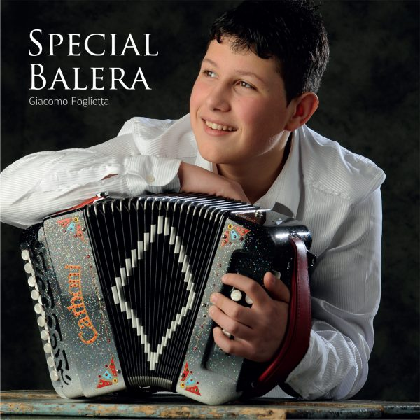 Special balera